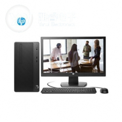 HP HP 282 Pro G5 MT Business PC-P901320005A (惠普 台式电脑 282 G6)