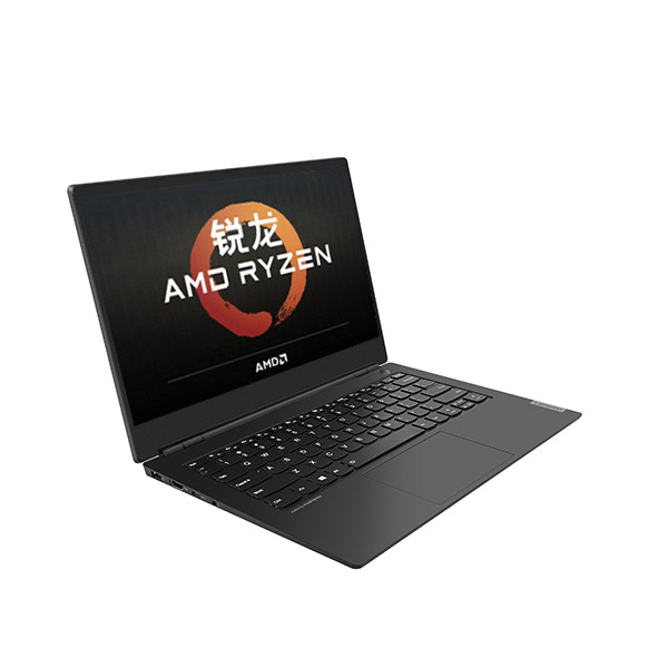 联想(lenovo) 昭阳K4-ARE004 AMD ryzen 5 R5-4500U 8GB 512GB 中兴新支点V3 14寸 1年